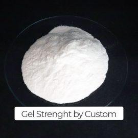 Agar Powder Custom